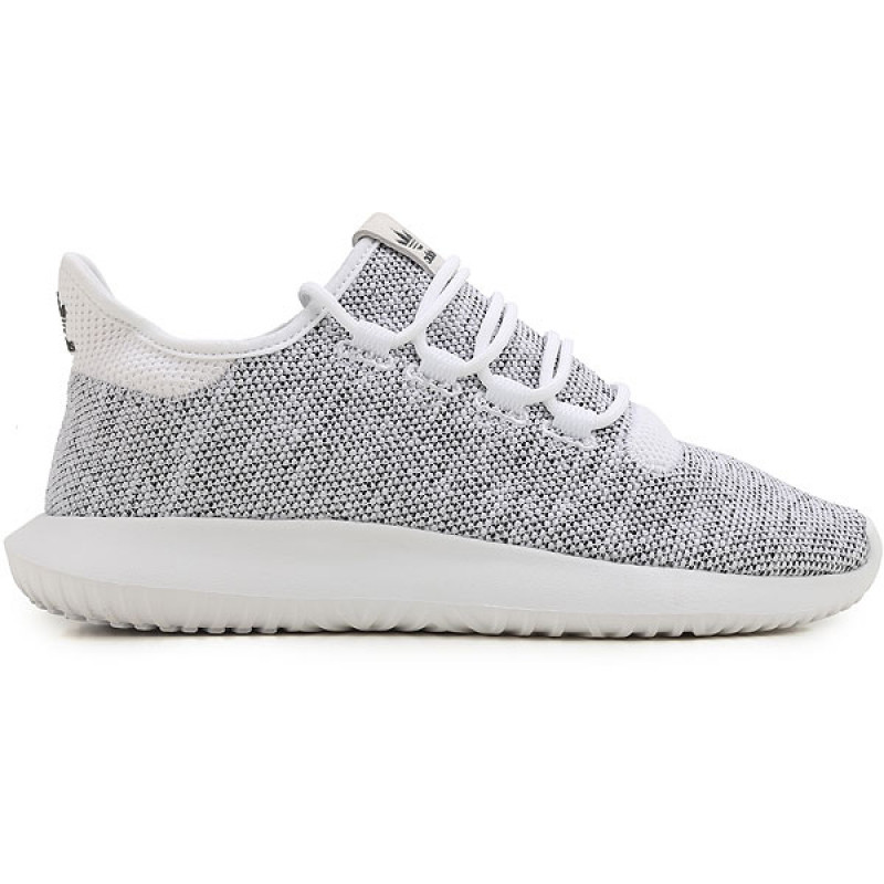 Adidas Originals Tubular Shadow Knit Grey White