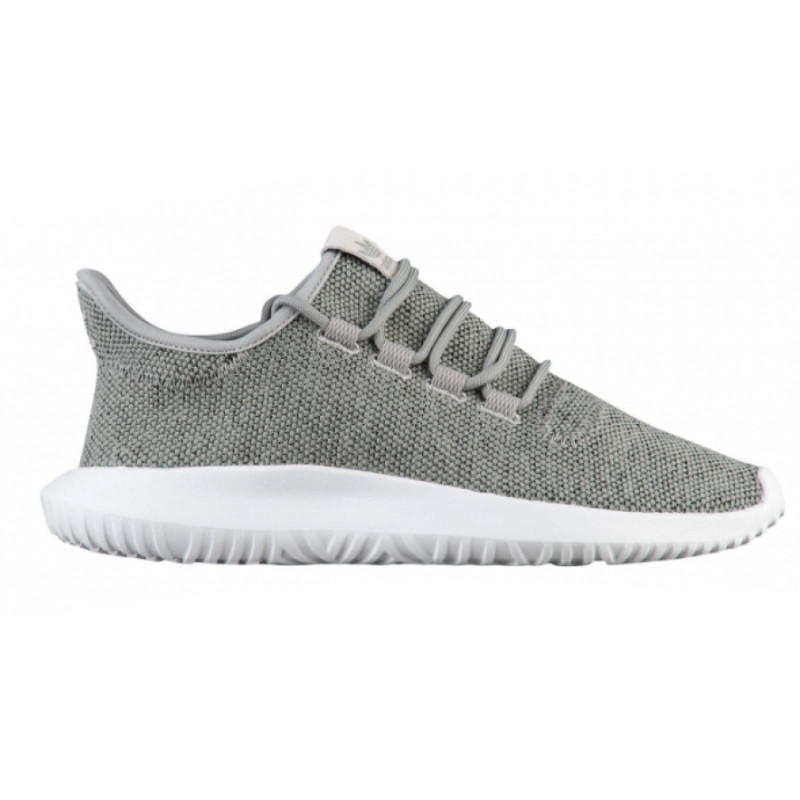 Adidas Originals Tubular Shadow Knit Silver