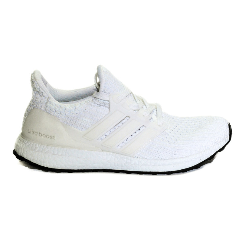 Adidas Originals Ultra Boost 3.0 All White