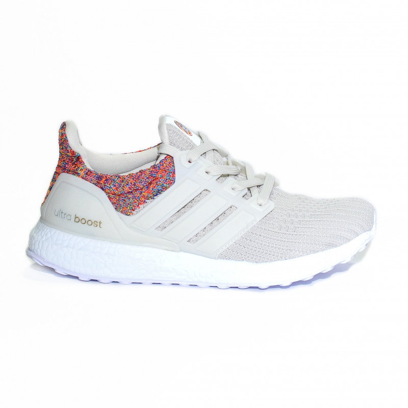 Adidas Originals Ultra Boost 3.0 Beige / Multicolor