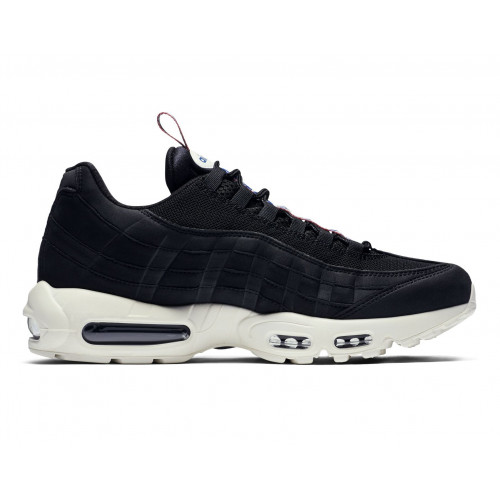 Nike Air Max 95 TT Black White