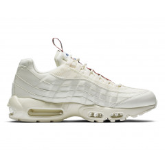 Nike Air Max 95 TT All White