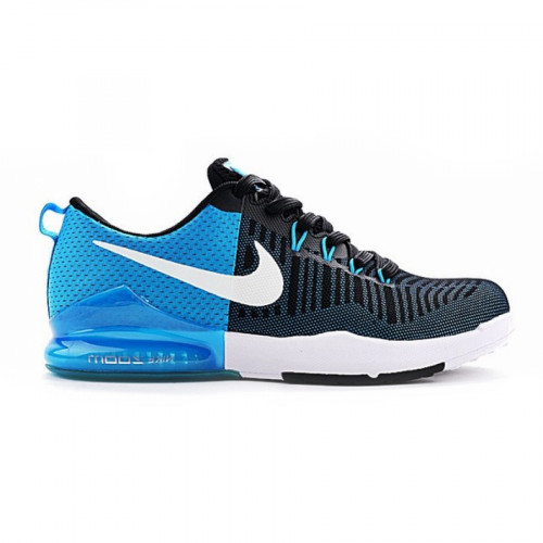 Nike Zoom Train Blue / Black