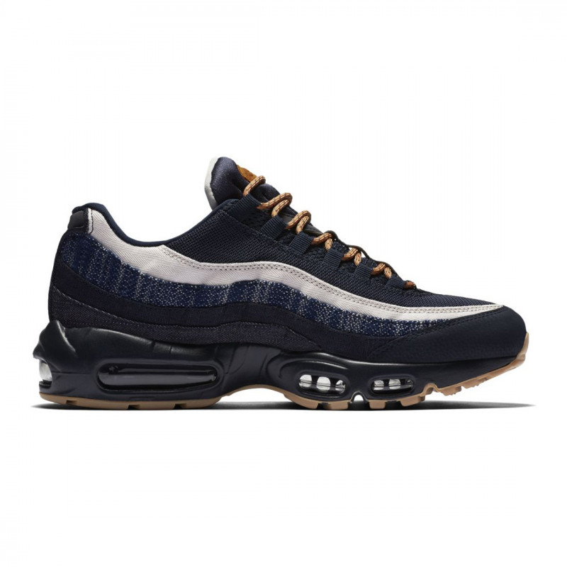 Nike Air Max 95 Jeans / Yellow