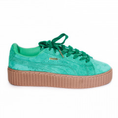 Puma Rihanna Creeper Fenty Green