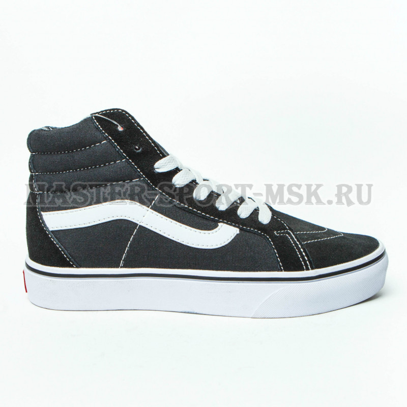 "Vans Men and Women ""Sk8-Hi"" 36-45 Art - 321"