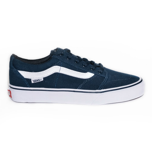 Vans Old Skool Trujillo Dark Blue / White